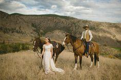 western wedding //Nordica Photography