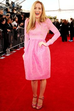 Leslie Mann, love her so much! Xx hilarious & beautiful. She inspires me