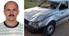 Vigilante morre em trágico acidente em Afogados da Ingazeira | S1 Notícias