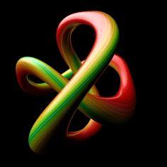 Christian Trampenau Photographer Optical Illusion Gif, Optical Illusions, Universe Simulator, Trippy Gif, Acid Art, Oddly Satisfying Videos, Computer Art, Amazing Buildings, Typography