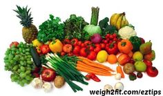 Easy Healthy Eating Tips www.weigh2fit.com/eztips