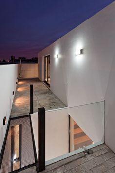 Casa Bazán, en La Plata, Buenos Aires – ARQA