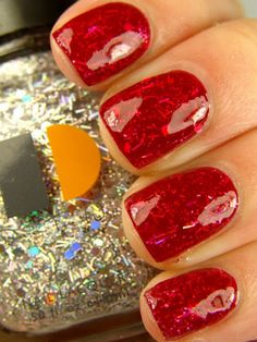 Easy Nail Art Designs - Easy Ideas for Nail Art - Redbook