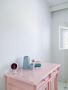 slaapkamer_airbnb_paarse_huisje_brakeput_curacao
