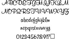Finally found a font that is similar to Billabong: Richard Murray!