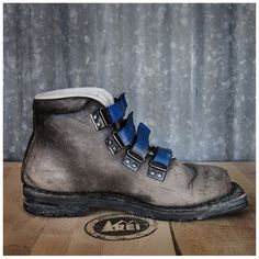 This classic backcountry 3-pin boot has us feeling the gear love.