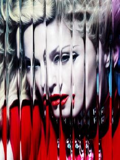 The one and only Madonna!