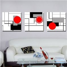 Simple and Elegant Style Unique Geometric Figure Pattern Canvas Art Prints Canvas Art Prints, Canvas Wall Art, Wall Art Prints, Framed Prints, Frame Wall Decor, Wall Art Decor, Framed Wall, Metal Tree Wall Art, Metal Art
