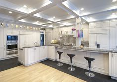 Radiant Kitchen Design > Kitchen Design Connecticut, Ducci Kitchens, Inc. www.duccikitchens.com