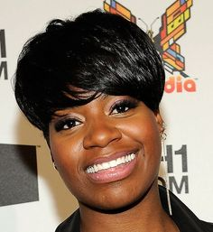 Short Hairstyles for Black Women Bowl-Cut - Find lots of fabulous short hair styles for black women worldwide at 1966mag.com