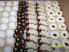 Christmas Cookies, Birthday Cake, Sweets, Breakfast, Finger Foods, Biscuits, Xmas Cookies, Morning Coffee, Christmas Crack