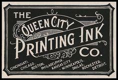 Queen City Ink