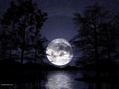 Wicca Spells   Moon Magick and Witchcraft Spell Casting