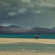 Fuerteventua, Canary Islands quiero ir aquí con mi Yoli!