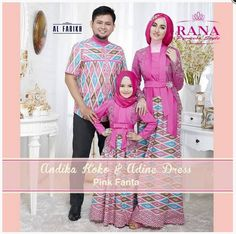 Kebaya Anak Batik Kebaya Batik Dress Dress Brokat Dress Anak Islamic