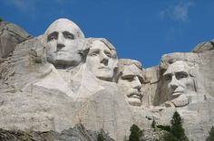 1000 Images About Mount Rushmore National Monument On