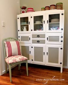 Could make something like this from pieces of furniture