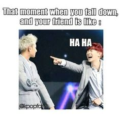 Instagram photo by kpopfanfr - My friend is a troll XD exo