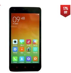 #shopcluescoupon #online #shopping #offer #mobile Offer valid for Today Only 17% Off on Xiaomi Redmi 1S – Metal Grey.