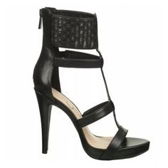Jessica Simpson Celsus Ankle Strap Sandal found at #OnlineShoes
