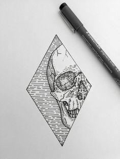 IMAGENES DE CALAVERAS PARA DISEÑAR Y DIBUJAR Te guiare en este articulo con un recorrido sobre dibujos de calaveras , como dibujarlas y sumare algun