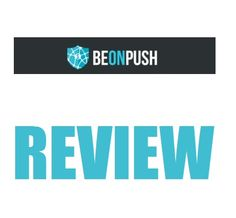 Thinking about joining this business opportunity? Do NOT join before you read this BeOnPush review because I reveal the shocking truth behind this companiy.