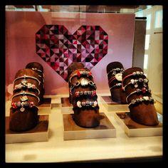bracelet ideas!