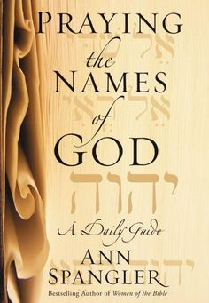 This devotional guide focuses on the various names and titles of God, ones that reveal him as our Creator, our King, the Ancient of Days, our Rock, our Refuge, our Fortress. El Shaddai, Elohim, Adonai, El Roi, El Elyon, Yahweh, Abba are just some of the names that can lead us into deeper prayer and a more confident knowledge of the character and nature of God.