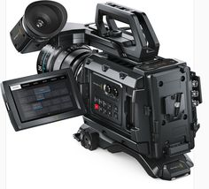 Blackmagic Design: Blackmagic URSA Mini