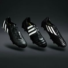promo code a8e5b 90cac Adidas re-produces nitrocharge and predator boots using kangaroo leather