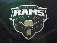 Rams by Stanislav