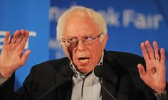 Bernie Sanders Calls Out House Science Committee For Tweeting Breitbart's Garbage Climate Reporting   The Huffington Post