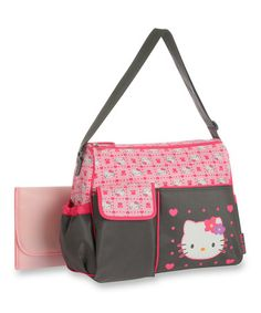 ac4358a85d9 13 Best Hello kitty diaper bag images   Hello kitty diaper bag ...