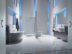 Bathroom Suits Design With Elegant Look