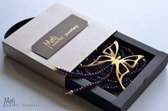 Butterfly Jewelry, Butterfly Pendant, Butterfly Necklace, Glass Pendants, Glass Beads, Glass Necklace, Pendant Necklace, Poppy Pins, Poppy Brooches