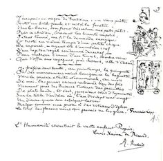 Arthur Rimbaud • Handwritten Letters, Cursive, Buddha Thoughts, Commonplace Book, Collage Background, Writers Write, World Of Books, Lectures, Old Paper