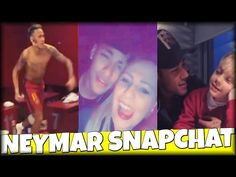 Neymar Jr Melhores Vídeos do Snapchat | Neymar Jr Best Snapchat Videos C...