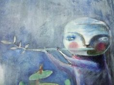 Artodyssey: Kana Handel
