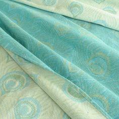 35273bc00b0 Didymos Peacock Eye 100% cotton I have this as a Didytai💙 Woven Wrap