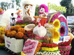 ★★★★★Some Interesting Regional Festivals in Philippines■■■■■