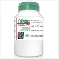 Dilatex Extra Pump é o produto ideal para vasodilatação | Biopoint