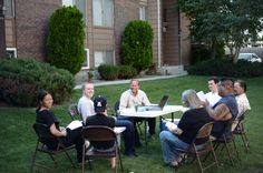 How to Set up a Home Owners Association -- via wikiHow.com