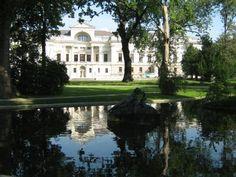 Liechtenstein palace/ Austria / Viena