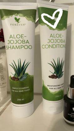 Jojoba Shampoo, Argan Oil, Forever Aloe, Body Soap, Forever Living Products, Rosehip Oil, Split Ends, Strong Hair, Hair Care Routine