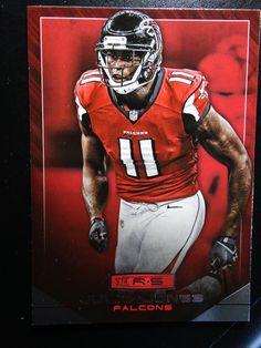 2014 Panini Rookies And Stars 83 Julio Jones Atlanta Falcons Card Atlanta Falcons Memes Atlanta Falcons Pictures Atlanta Falcons