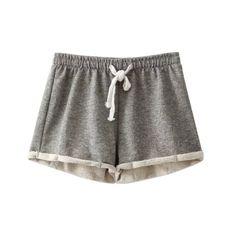 Women Casual Short Plus Size Cotton Short Femininos Ladies Workout Shorts