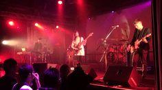 Iron House - Night Gathering @ Legacy Taipei