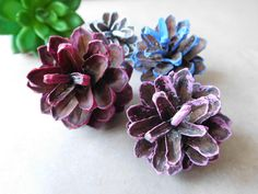 Herfst DIY #4   Glitteress - Nederlandse DIY blog