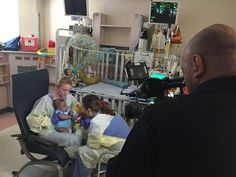 Therapy program helping premature babies (WOAI-TV NBC 4 San Antonio)