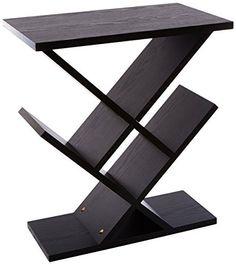 Adesso Zig-Zag Accent Table, Black, http://www.amazon.com/dp/B0016L8BD0/ref=cm_sw_r_pi_awdm_SQDSwb0EEK2YT